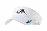 sailfish - Running visor - bílý