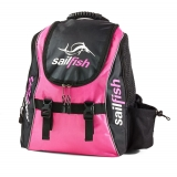 Sailfish - backpack růžový