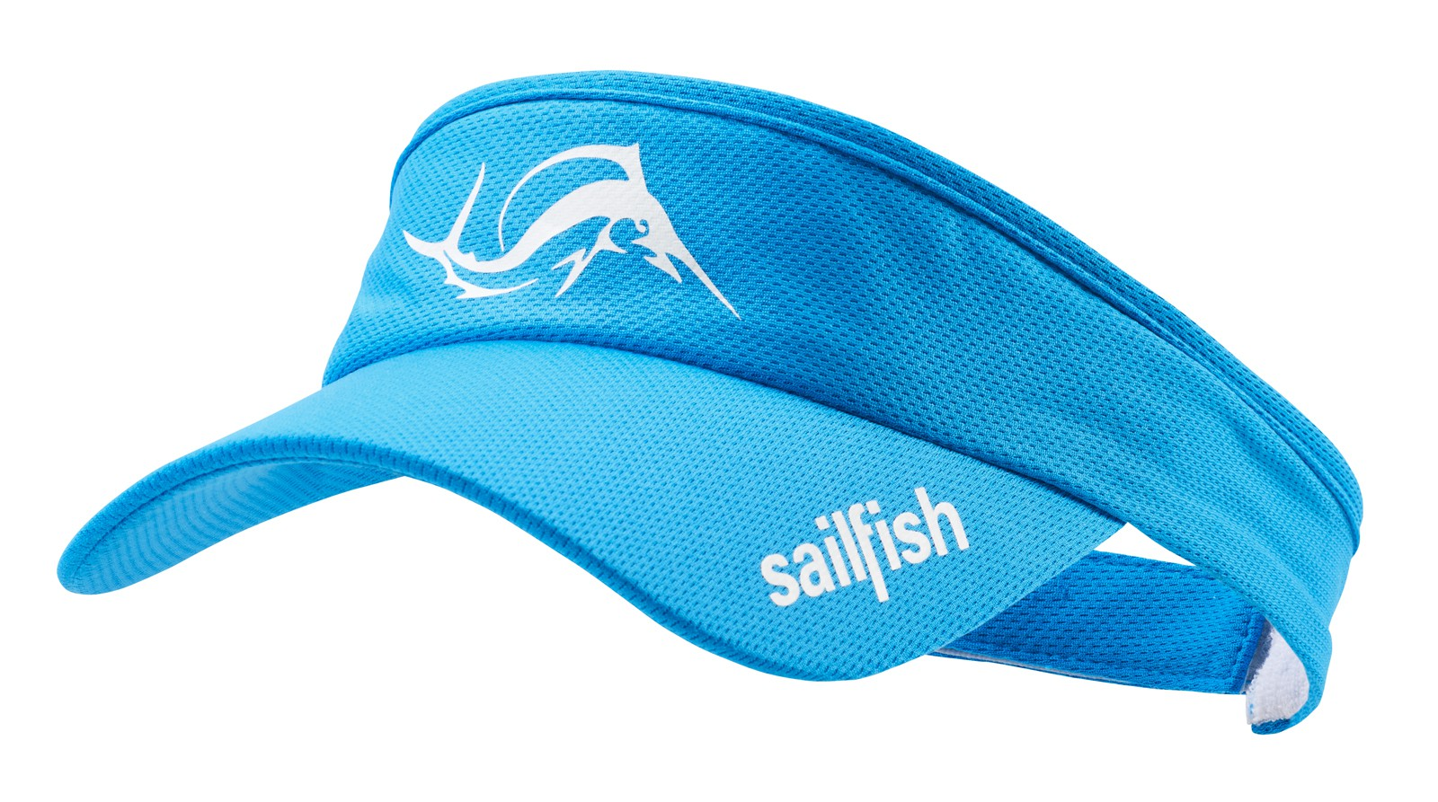 sailfish - Running visor - modrý