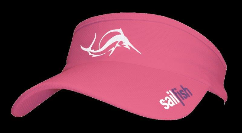 sailfish Running Visor