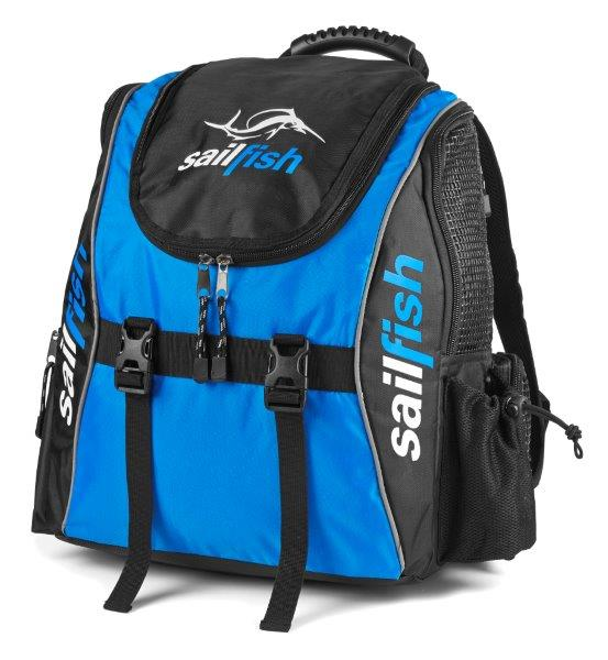 sailfish Backpack - modrý