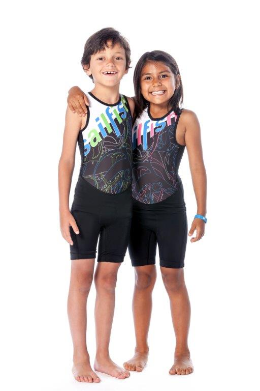 Sailfish - Kids TriSuit Spirit