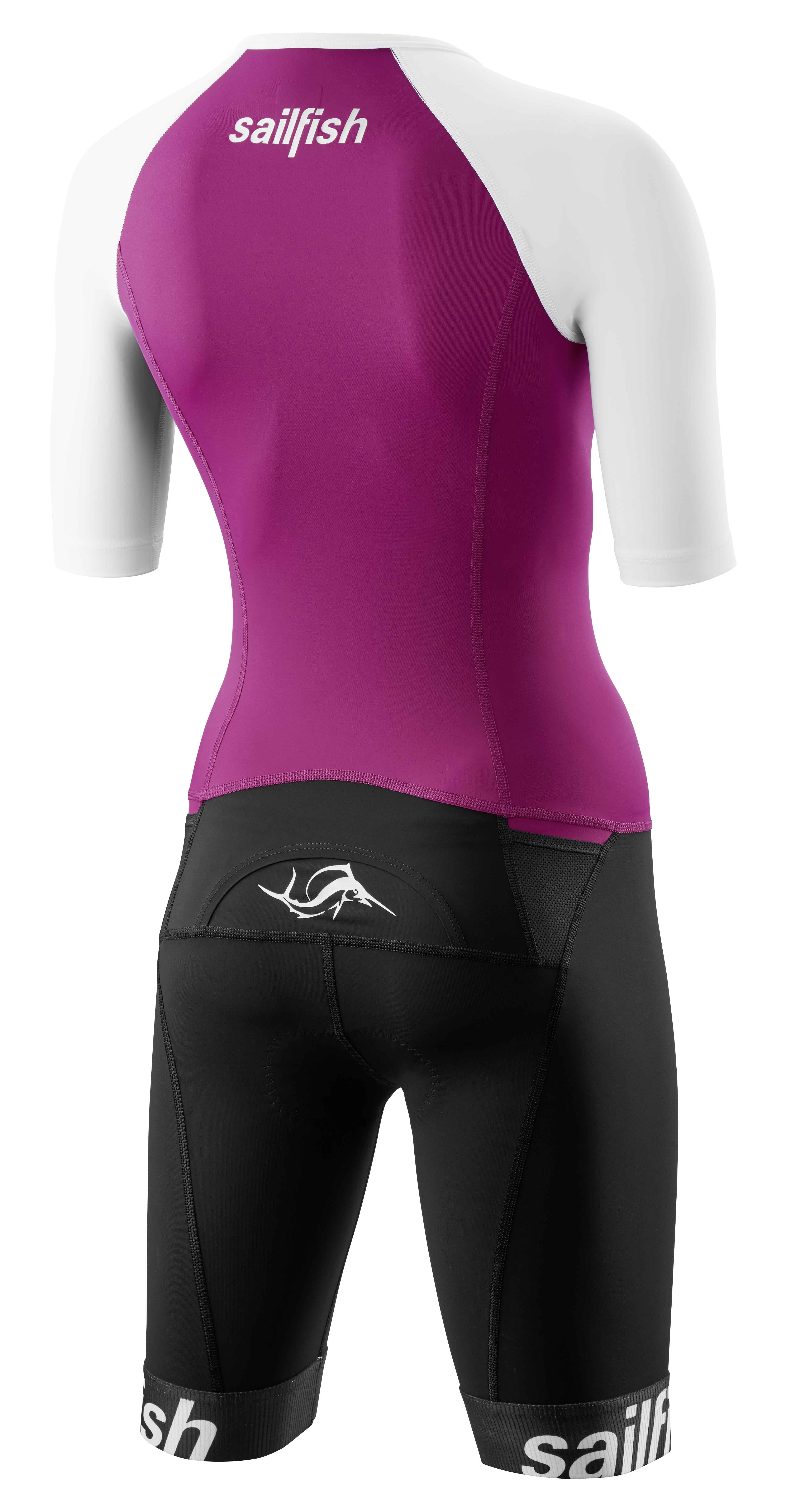 Sailfish - Aerosuit Comp - Women