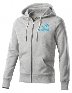 Sailfish - Lifestyle Hoody Jacket
