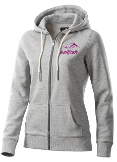 Sailfish - Womens - Lifestyle Hoody Jacket