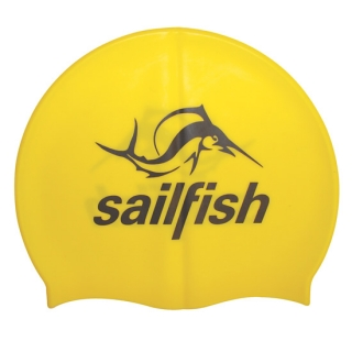 Sailfish - Silicone Cap